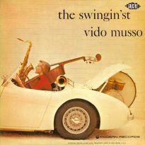 The Swingin'st (MP3)